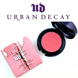🆕️ Urban Decay LO-FI LIP MOUSSE Halo